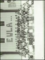 1990 Eula High School Yearbook Page 46 & 47