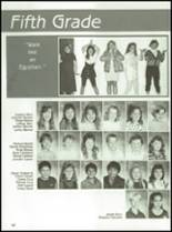 1990 Eula High School Yearbook Page 50 & 51