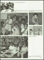 1990 Eula High School Yearbook Page 52 & 53
