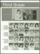 1990 Eula High School Yearbook Page 56 & 57