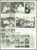 1990 Eula High School Yearbook Page 60 & 61