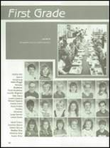 1990 Eula High School Yearbook Page 62 & 63