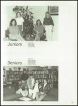 1990 Eula High School Yearbook Page 78 & 79