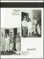 1990 Eula High School Yearbook Page 80 & 81