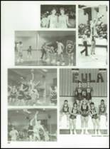 1990 Eula High School Yearbook Page 88 & 89