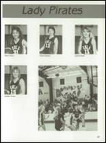 1990 Eula High School Yearbook Page 90 & 91