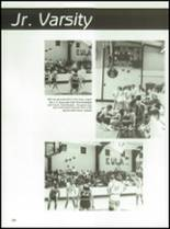 1990 Eula High School Yearbook Page 92 & 93