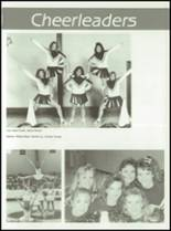 1990 Eula High School Yearbook Page 104 & 105