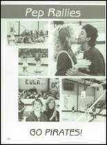 1990 Eula High School Yearbook Page 112 & 113
