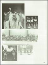 1990 Eula High School Yearbook Page 114 & 115