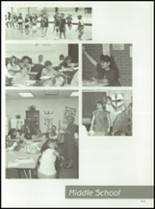1990 Eula High School Yearbook Page 118 & 119