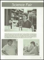 1990 Eula High School Yearbook Page 130 & 131