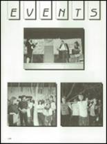 1990 Eula High School Yearbook Page 132 & 133