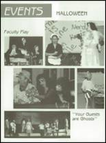 1990 Eula High School Yearbook Page 134 & 135