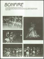 1990 Eula High School Yearbook Page 136 & 137