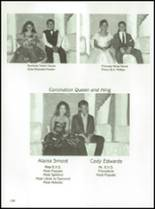 1990 Eula High School Yearbook Page 144 & 145