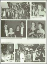 1990 Eula High School Yearbook Page 146 & 147