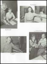 1984 Erwin High School Yearbook Page 16 & 17