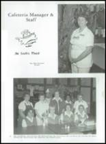 1984 Erwin High School Yearbook Page 20 & 21