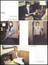1984 Erwin High School Yearbook Page 24 & 25
