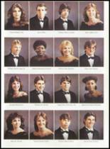 1984 Erwin High School Yearbook Page 30 & 31