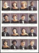 1984 Erwin High School Yearbook Page 34 & 35