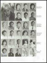 1984 Erwin High School Yearbook Page 54 & 55
