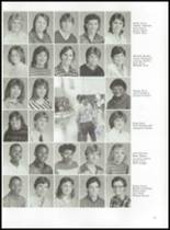1984 Erwin High School Yearbook Page 66 & 67
