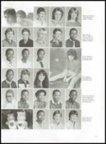1984 Erwin High School Yearbook Page 68 & 69