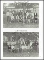 1984 Erwin High School Yearbook Page 78 & 79