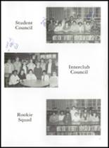 1984 Erwin High School Yearbook Page 80 & 81