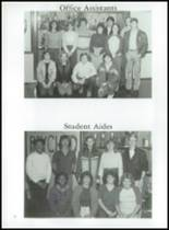 1984 Erwin High School Yearbook Page 82 & 83