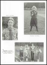 1984 Erwin High School Yearbook Page 92 & 93