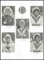 1984 Erwin High School Yearbook Page 94 & 95