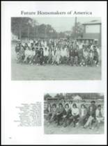 1984 Erwin High School Yearbook Page 104 & 105