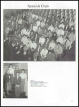 1984 Erwin High School Yearbook Page 112 & 113