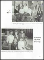 1984 Erwin High School Yearbook Page 114 & 115