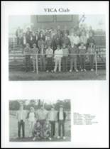 1984 Erwin High School Yearbook Page 116 & 117