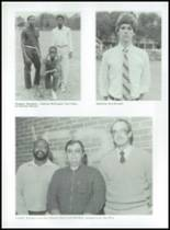 1984 Erwin High School Yearbook Page 122 & 123