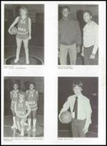 1984 Erwin High School Yearbook Page 134 & 135