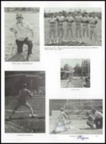 1984 Erwin High School Yearbook Page 138 & 139