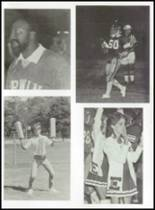 1984 Erwin High School Yearbook Page 146 & 147