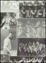 1984 Erwin High School Yearbook Page 154 & 155