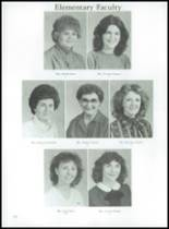 1984 Erwin High School Yearbook Page 160 & 161
