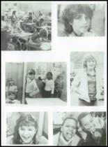 1984 Erwin High School Yearbook Page 162 & 163