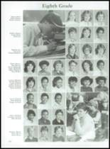 1984 Erwin High School Yearbook Page 164 & 165