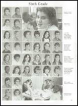 1984 Erwin High School Yearbook Page 168 & 169