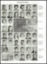 1984 Erwin High School Yearbook Page 170 & 171