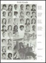 1984 Erwin High School Yearbook Page 172 & 173