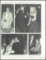 1985 James Madison Senior High School Yearbook Page 22 & 23